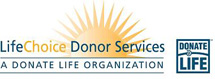 Praise from LifeChoice Donor Services