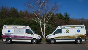 Aetna Ambulance Service - Ambulance Service of Manchester