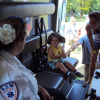 Ambulance Service of Manchester - Lutz Farm Day