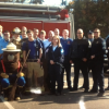 Fire Prevention Week: People Who Help