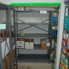 MACC Charities Food Pantry - Before Food Drive
