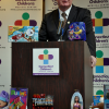 Wayne Wright, President and CEO of Aetna and ASM Ambulance talks about the Toy Drive