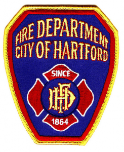 Hartford Fire Department - Aetna Ambulance Service, Inc.