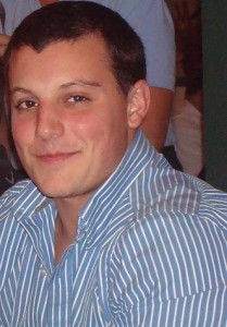 Andrew Wysocki
