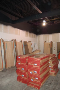 """Renovation and Expansion of ASM's """"10-1″: Volume 7"""