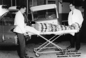 Historical Photos: Ambulance Service of Manchester #8