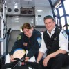 Aetna Ambulance Visits Glastonbury's Goddard School