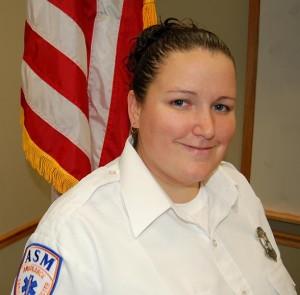 Ambulance Service of Manchester, LLC. - Stacy DeBarge