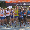 Praise for EMS Service during and around the ING Marathon