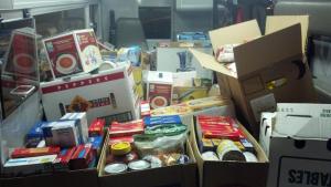 'Emergency of Hunger' Food Drive Begins This Weekend