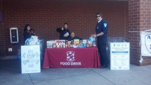 'Emergency of Hunger' Food Drive to Continue this Weekend