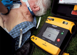 Aetna and ASM Invest in New Defibrillators