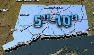External Winter Storm Update from DESPP / DEMHS