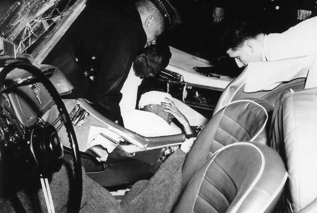 Historical Photos: Aetna Ambulance Service #7