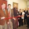 ASM's Alpha Five: Volume 6: Johnson Memorial Hospital Renovates EMS Work Area