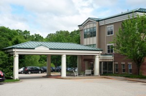 Mansfield Center for Nursing and Rehabilitation