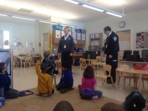 ASM Visits South Windsor's CREC International Magnet School
