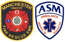High Praise for Manchester Fire Rescue EMS and ASM Team