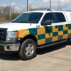 Aetna Puts New Operations Supervisor Vehicle in Service