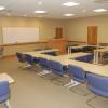 Secondary classroom