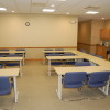 Secondary classroom space