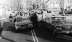Historical Photos: Ambulance Service of Manchester #12