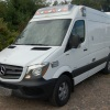 2014 Mercedes Sprinter Ambulance B