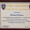 Pasquale Glazier Citation 4
