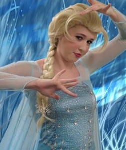 Snow Queen to join 'Stuff a Truck' event