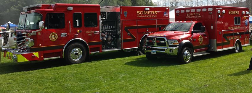 Somers Fire Department