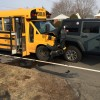 Eleven Children Injured In School Bus Crash In Wethersfield