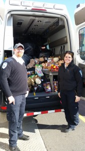 CT Children's and State Police Toy Drive in Pictures – 2015