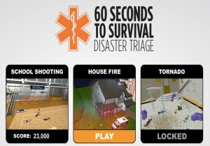 60 Seconds to Survival