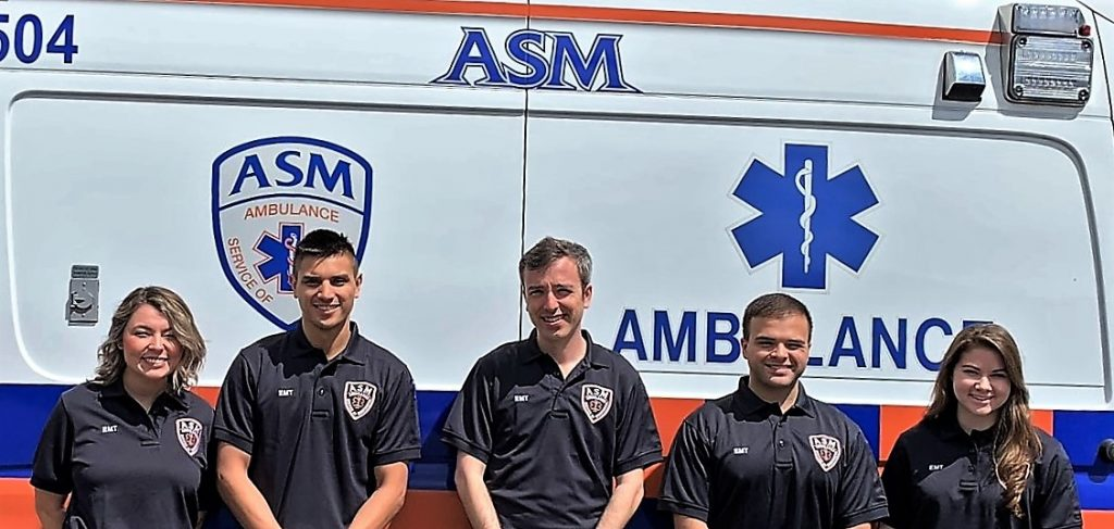 Meet the Newest Members of the Team: ASM Hires Five – 2019