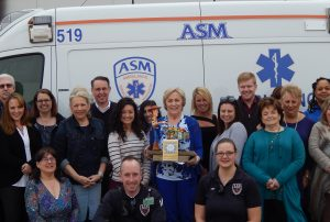 ASM Teams up with Bob's Discount Furniture to benefit MACC Charities