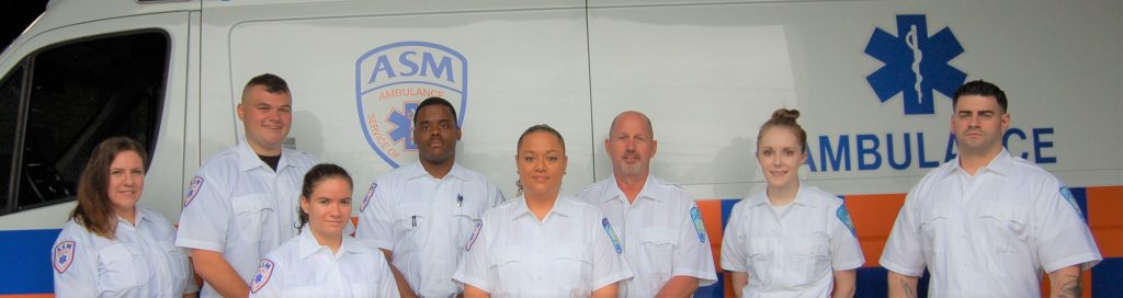 Meet the Newest Members of the Team: ASM Hires Eight – 2019