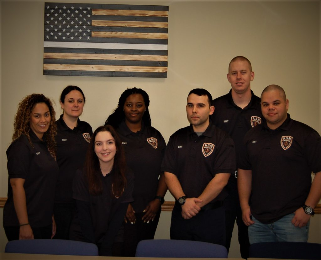 Meet the Newest Members of the Team: ASM Hires Seven – 2019
