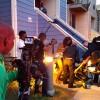 Film Crew Aetna A