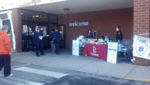 Another Good Year For Emergency Of Hunger Food Drive