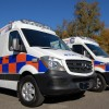 Mercedes Sprinter Ambulance ASM B
