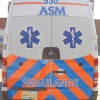 Mercedes Sprinter Ambulance ASM E