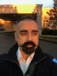 No Shave November Results!