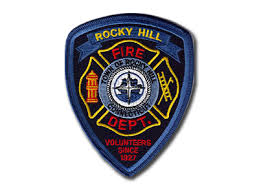 Praise From Rocky Hill Fire Department