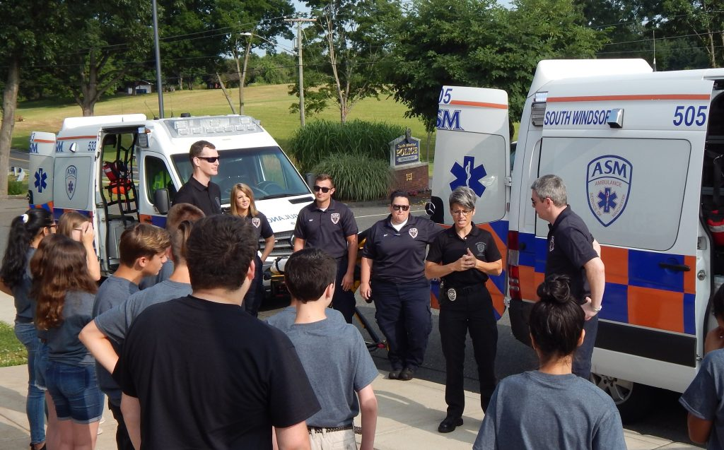 ASM Partners with SWPD