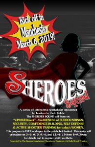 "Manchester ""Sheroes"" Project"