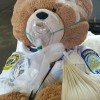 Teddy the Trauma Bear B
