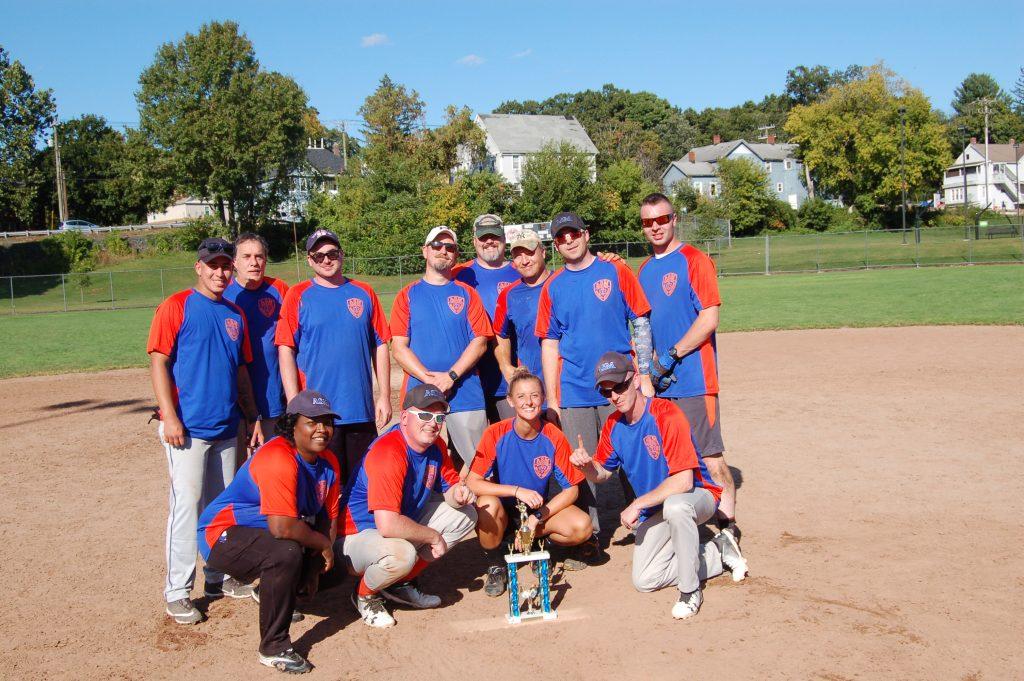 ASM wins PBA Softball Tournament