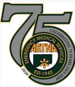 Aetna Ambulance Celebrates 75 Years