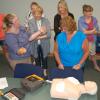 Manchester School Nurses at Ambulance Service of Manchester