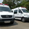 Ambulance Service of Manchester - Aetna Ambulance: Mercedes Sprinter Ambulance